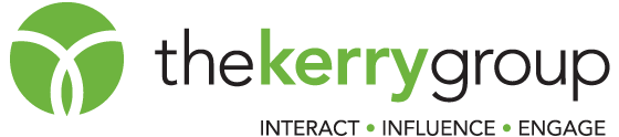 The Kerry Group Logo