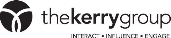 The Kerry Group Secondary Logo